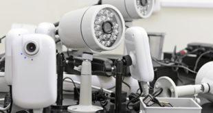 meilleure camera surveillance